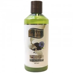 Shampoing à l'Ail et l'huile de Nigelle Gutto