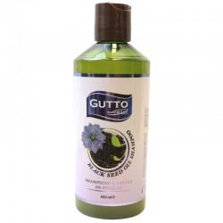 Shampoing à l'huile de Nigelle Gutto