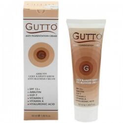 Crème Dépigmentante anti-taches - Gutto