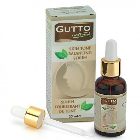 Sérum équilibrant de teint - Gutto